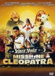 Asterix & Obelix – Missione Cleopatra (2002)