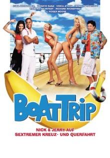 Boat Trip – Crociera per single (2003)