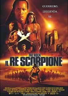 Il Re Scorpione  (2002)