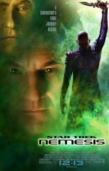 Star Trek – La Nemesi (2002)