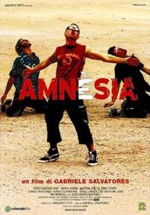 Amnèsia (2002)