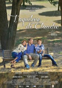 L'aquilone di Claudio (2015)