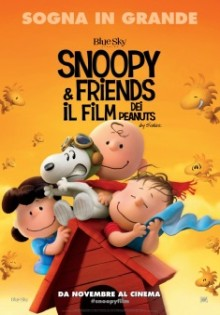 Snoopy & Friends - Il Film dei Peanuts (2015)