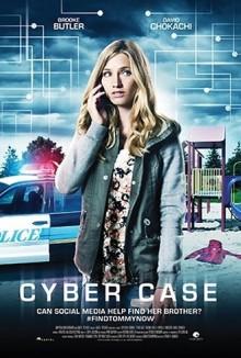 L'Ombra Del Passato – Cyber Case (2015)