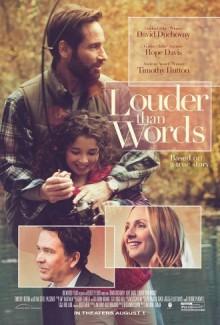 Più forte delle parole (2013)
