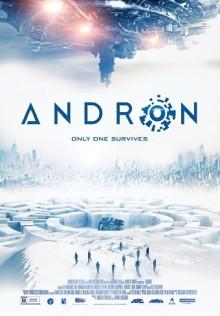 Andròn – The Black Labyrinth (2015)