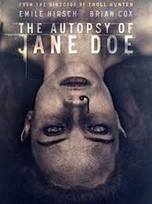Autopsy (2016)
