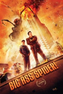 Big Ass Spider (2014)