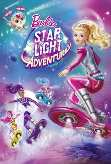 Barbie – Avventura Stellare (2016)