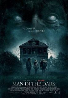 A Man in the Dark (2016)