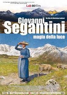 Giovanni Segantini: Magia della luce (2015)