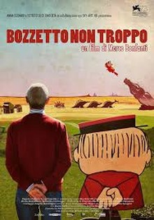 Bozzetto non troppo (2016)