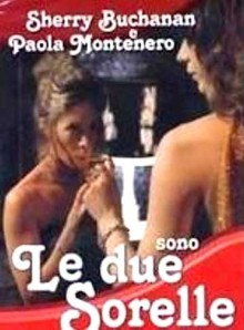 Le due Sorelle – Il Mondo Porno di due Sorelle (1979)
