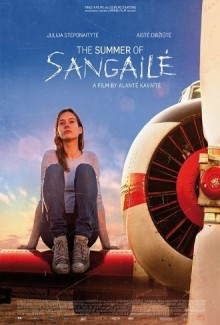 The Summer of Sangaïlé (2014)