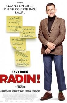Radin! - Un tirchio quasi perfetto (2016)
