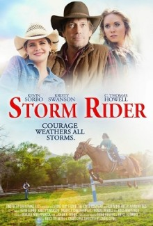 Storm Rider – Correre per vincere (2013)