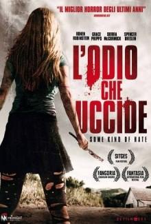 L'odio che uccide (2015)
