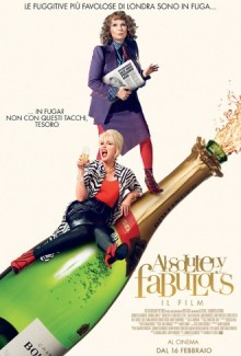 Absolutely Fabulous – Il film (2017)