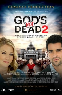 God's Not Dead 2 – Dio non è morto 2  (2016)