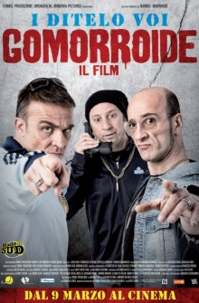 Gomorroide (2017)