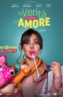 La verità, vi spiego, sull'amore (2017)