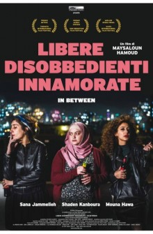 Libere, disobbedienti, innamorate (2016)
