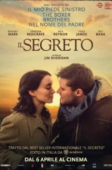 Il segreto (2016)