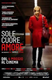 Sole Cuore Amore (2016)