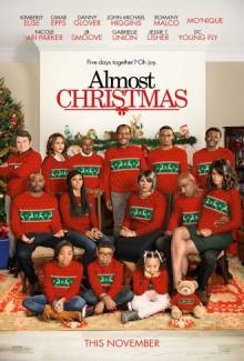 Almost Christmas – Vacanze in famiglia (2016)
