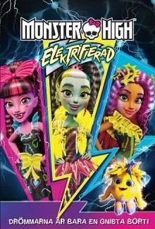Monster High – Elettrizante! (2017)