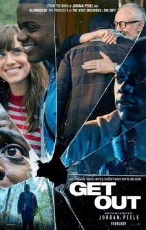 Get Out – Scappa (2017)