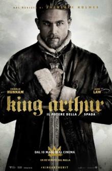 King Arthur – il potere della spada (2017)