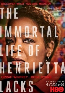 La vita immortale di Henrietta Lacks (2017)
