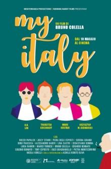 My Italy (2017)