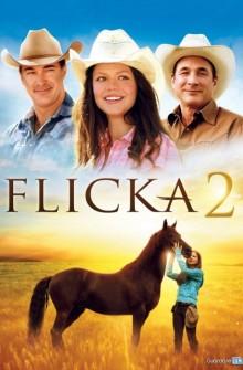 Flicka 2 - Amici per sempre (2010)
