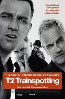 Trainspotting 2 (2017)