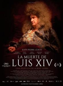Last Days of Louis XIV (2016)