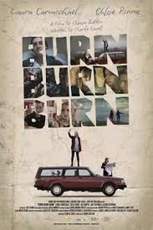Burn Burn Burn (2016)