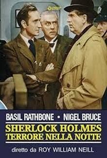 Sherlock Holmes: Terrore nella notte (1946)