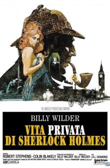 Vita privata di Sherlock Holmes (1970)