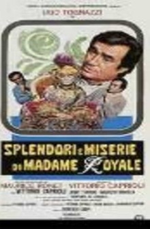Splendori e miserie di Madame Royale (1970)