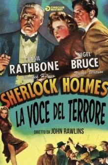 Sherlock Holmes e la voce del terrore (1942)