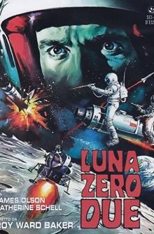 Luna zero due (1969)