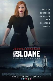 Miss Sloane - Giochi di Potere (2017)