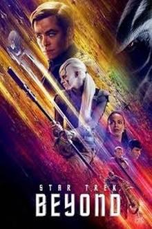 Star Trek 3 Beyond (2016)