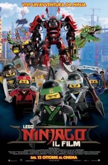 Lego Ninjago - Il Film (2017)