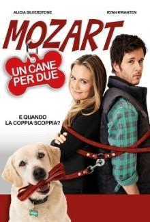 Mozart, un cane per due (2016)