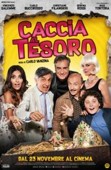 Caccia al tesoro (2017)