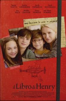 Il Libro di Henry (2017)