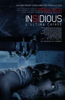 Insidious 4: L'ultima chiave (2017)